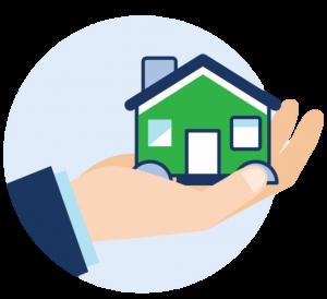 Comprar casa sin crédito
