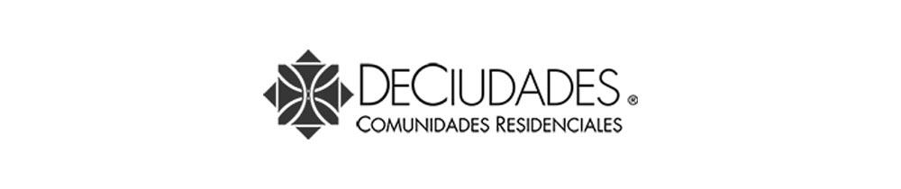 deciudades comunidades residenciales